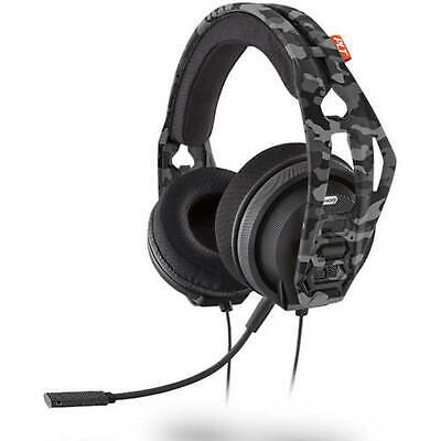 Plantronics RIG 400HX Over-Ear Gaming Headset for Xbox One - Camo