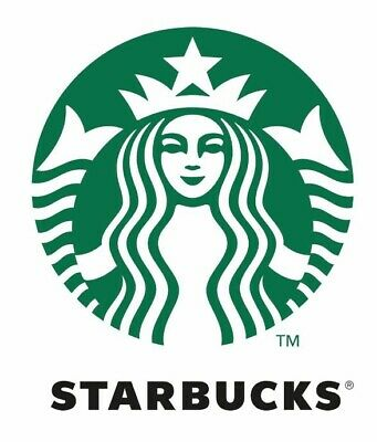 Will Be Back..!! StarBucks Coffee Gift Card $50 (5*$10) Balance - Fast Delivery