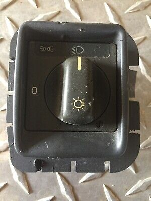 98-04 VOLVO C70  Headlight Switch 8622023 8601773 98-00 VOLVO S70 V70