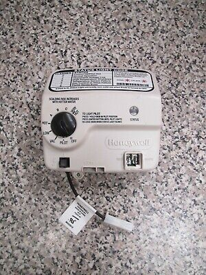 Honeywell WV8840B1109 Water Heater Gas Valve Thermostat Control Circuit Board