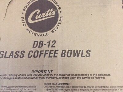 (Case Of 3) Wilber Curtis Db12 Replacement Coffee Pot - Buy More & Save 10% !!