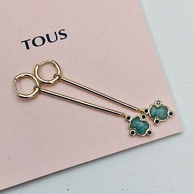815433560 Authentic Brand New Tous Color Power Earrings