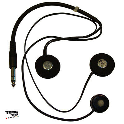 Terratrip Race/Rally/Rallying Intercom Helmet Headsets T024