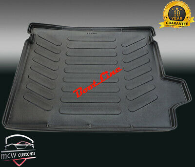PREMIUM VOLVO XC60 2009-2017 BOOT LINER TAILORED FITTED MAT DOG PROTECTOR