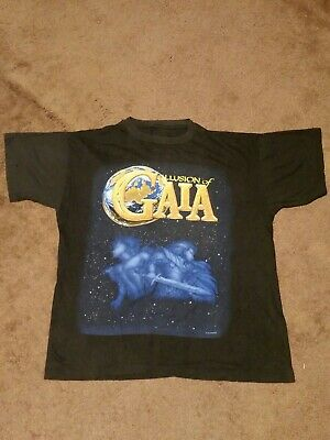 Illusion Of Gaia SNES Game With Box And Tshirt