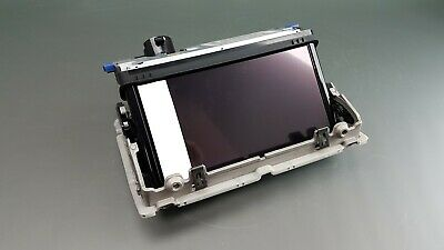 Original Audi A3 8V Display Bildschirm Monitor Multimedia Alpine MMI 8V0857273J