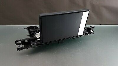 "Original Audi A4 8W A5 F5 Multimedia Display 7"" Monitor Anzeigeeinheit 8W2919604"