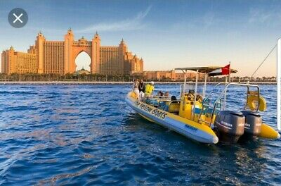 Dubai-Entertainer-2019-Yellow boat 90 min tour-Buy-One-Get-One-Free