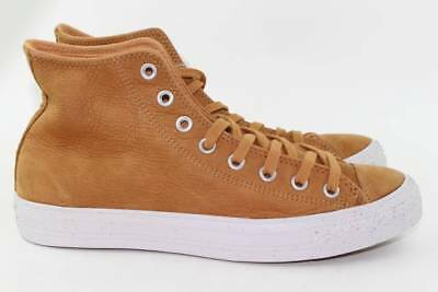 Converse 157522f Ct comme Unisexe Hommes Sz 8.0 Femme 10.0 Rare Neuf Raw Sucre