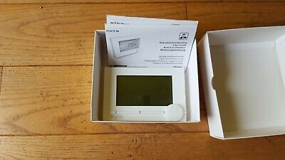 REMEHA iSense  Thermostat d'ambiance