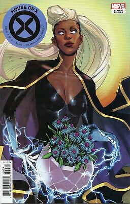 2019 House Of X #2,3,4,5 ( First Print Editions )  Marvel Comics Vf/Nm