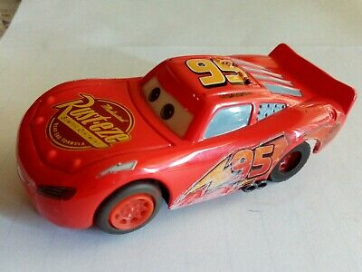 """1:64 scale AFX TYCO SLOT CAR FROM THE """""""" CARS MOVIE"""""""""""