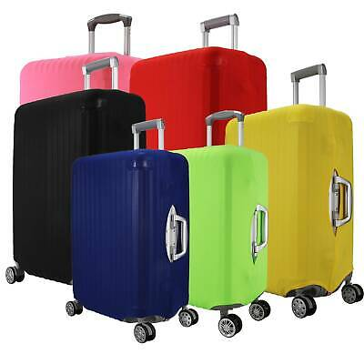 """Protector Cover Case for 18""""- 28"""" Luggage Suitcase Solid Elastic Stretch Fabric"""
