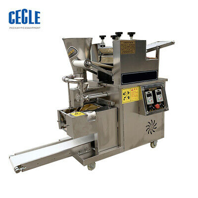 Dumpling Making Machine,Dumpling Wrapper Machine By Sea To The Sea Port