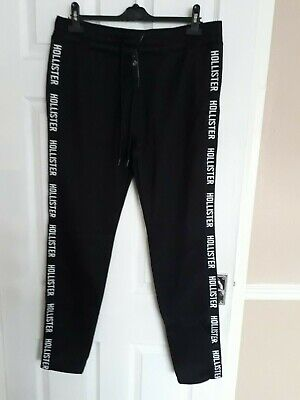 Hollister Men's Sweatpants Jogging Pants