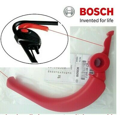 Genuine Bosch Rotak Handle lever lawnmower F016L66238 - 32 34 36 37 43