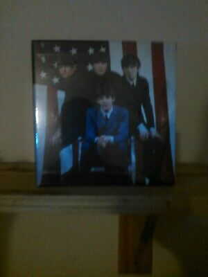 The Beatles Us Album Cd  Box Set New/Sealed