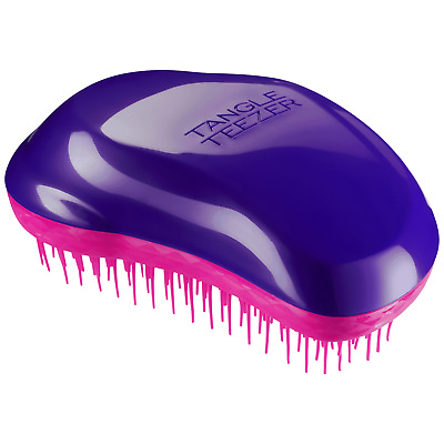 Tangle Teezer Brush (purple)