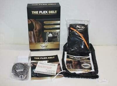 The Flex Belt Abdominal Muscle Toner, OpenBox