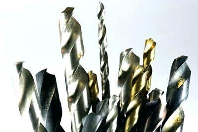 10mm HHS Drill bits.