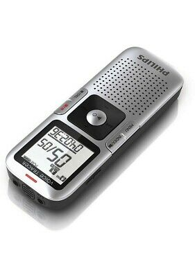 Philips Dictation machine - LFH 0655 Digital Recorder
