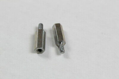 Tektronix 129-0473-00 Standoff Threaded Spacing Pack of 2