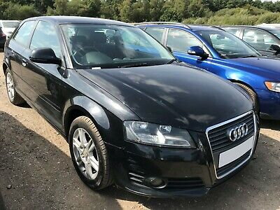 2010 Audi A3 1.6 Tdi Se - Alloys, Aircon, Lovely