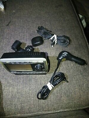 SIRIUS Sportster R With Active Lifetime maybe Subscription Car Adapter, Antenna