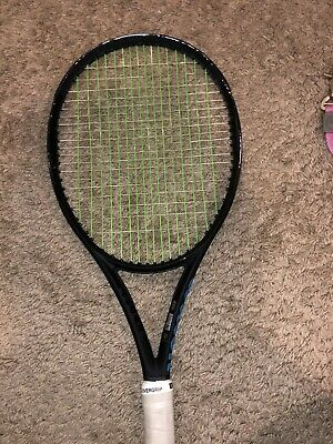 wilson ultra 100 countervail 4 3/8