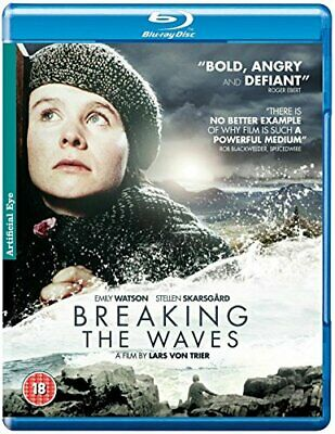 Breaking the Waves [Bluray] [DVD]