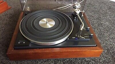 National Automatic Turntable