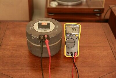 Vintage JBL 2482 16-Ohm Compression Driver - Phenolic Diaphragm