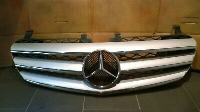 Mercedes Benz W251 R Class  Front Grill Panel  A2518880223
