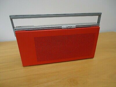 bang & olufsen beolit 600  red,  ,working