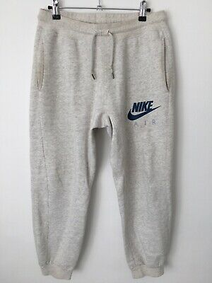 Nike Air Mens Tracksuit Bottoms Size M Gym Sport