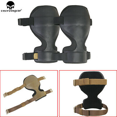 EmersonGear Tactical ARC Combat Military Protective Knee Caps Durable Knee Pads