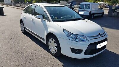 Citroen C4 1.6 HDI 92 Airdream Confort 136000 kms controle technique vierge
