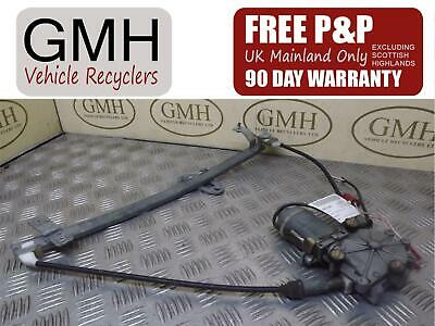 Volvo 440-460 Right Driver Offside Front Electric Window Regulator 1989-1993 ~