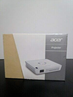 Brand New - Acer projector C101i Portable