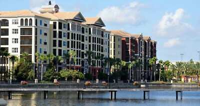 HILTON GRAND VACATIONS CLUB at TUSCANY VILLAGE: ANNUAL - GOLD - 3,400 - 1BD/1BA