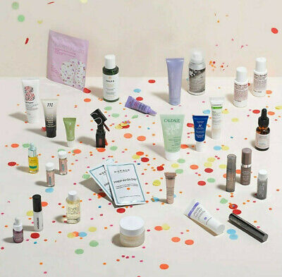 Space NK The Experts' Edit 2019 Worth 285- Space NK Gift