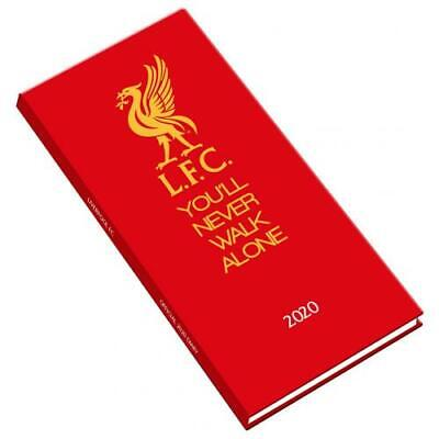 Liverpool FC F.C. Pocket Diary 2020 Official Merchandise Calendar