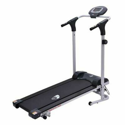 Tapis roulant magnetico GetFit Route Magnetic Walk Inclinazione Manuale OFFERTA