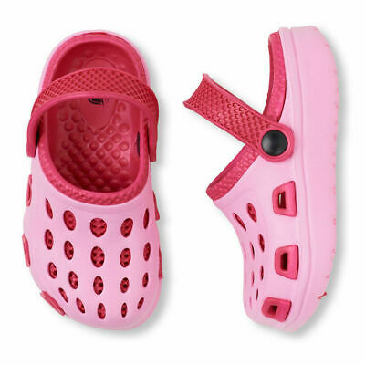 The Childrens Place Kids Size 8 Toddler cruiser Water Shoes Sandal New