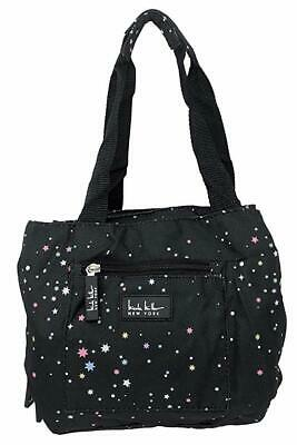 hot sales special sales cost charm NICOLE MILLER INSULATED Lunch Bag Designer Lunch Tote Cooler ...