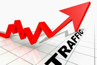 Bring Unlimited Real Adsense Safe Web Traffic Specific Visitors Traffic 30 Days