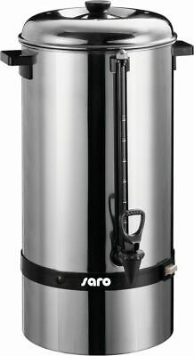 Catering 15L Coffee Maker for Events Saromica6015 Required No Filter