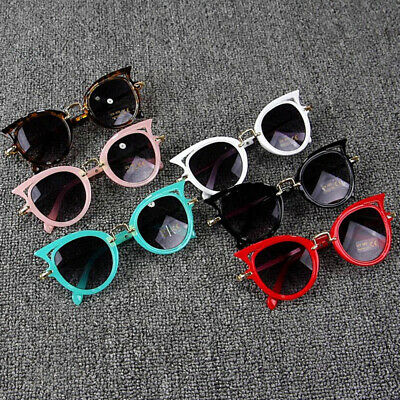AU Toddler Kids Baby Boys Girls Children Polarized Sunglasses Safety Protection