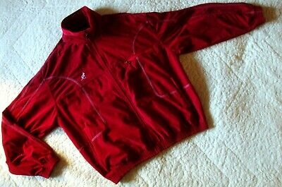 JACKET vintage 90's AUSTRALIAN by l' Alpina TG.50- XL circa made in Italy