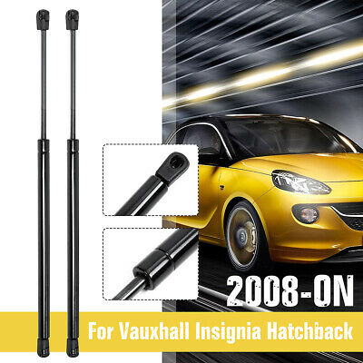 VAUXHALL Insignia 2008 Tailgate Boot Struts Gas Springs Lifters x2 SET